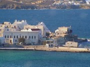 Mykonos : Panoramic View
