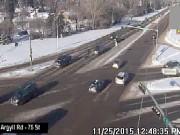 Edmonton - Traffic Cameras