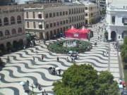 マカオ - セナド広場