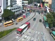 Hong Kong - Traffic Cameras