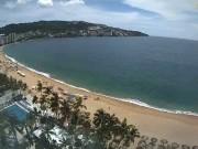阿卡普尔科 - 海滩