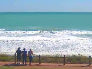 Broome - Playa de Cable