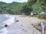 阁沙梅岛 - 水晶海滩