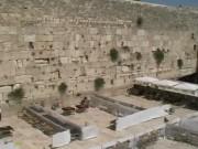 エルサレム - 嘆きの壁 [2]