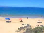 毛伊岛 - 海滩