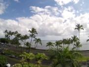 Hawai - Bahia de Hilo