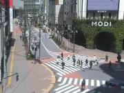 Shibuya - Street
