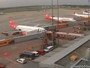 ハンブルク - ハンブルク空港