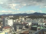 Sukagawa - Townscape