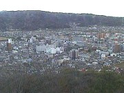 Fukushima - Panoramic View
