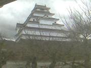 Aizuwakamatsu - Tsuruga Castle