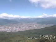 Omachi - Panoramic View