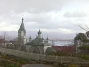 Hakodate - Panoramic View