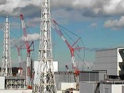 大熊 - 福岛第一核电站