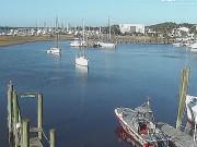 サウスポート - 海岸の様子