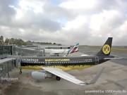 Dortmund - Dortmund Airport