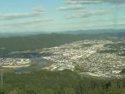 Miyoshi - Vista Panoramica