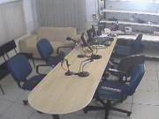 バタタイス - ラジオスタジオ
