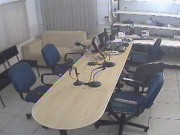 Batatais - Estudio de Radio