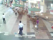 Utsunomiya - Calle Comercial