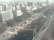 Hiroshima - Peace Boulevard