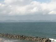 Yonago - Kaike Onsen Beach