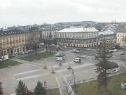 Cracovia - Plaza de Podgorski