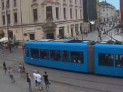 Krakow - Grodzka Street