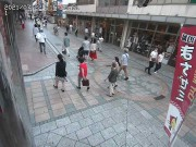 Kawagoe - Shopping Street