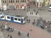 アムステルダム - コーニング広場