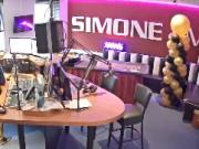 エメン - ラジオスタジオ