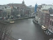 Amsterdam - Canal