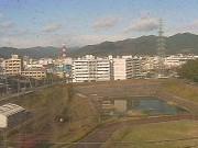 Fukuchiyama - Panoramic View