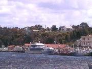 ストラーン - 港