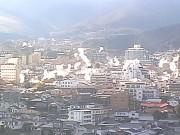 Beppu - Kannawa Onsen