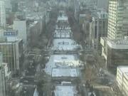 札幌 - 大通公园