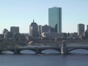 Boston - Charles River