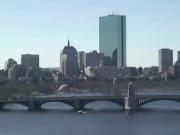 ボストン - チャールズ川