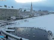 Reykjavík - Tjornin