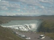 Gullfoss - Waterfall