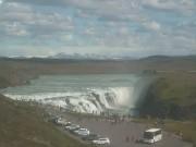 グトルフォス - 滝