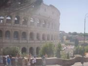 ローマ - コロッセオ