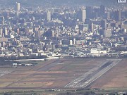 Osaka(Osaka Airport)