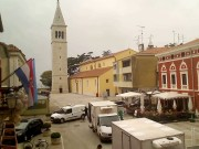 Live Square Cam in Novigrad
