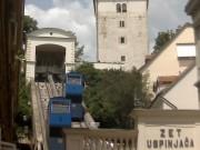 Zagreb - Funicular