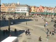Bruges - Market Square
