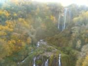 Terni - Marmore Falls