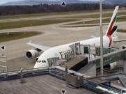 クローテン - チューリッヒ空港