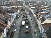 Deggendorf - Square