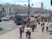 Saint Petersburg - 4 webcams